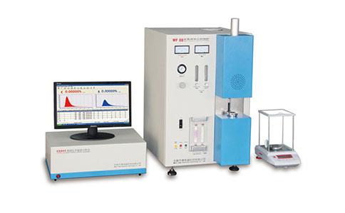 红外碳硫仪如何选择合适的助熔剂