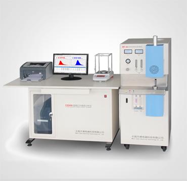 CS996高频红外碳硫分析仪
