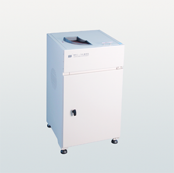 MPJ-1A型光谱磨样机