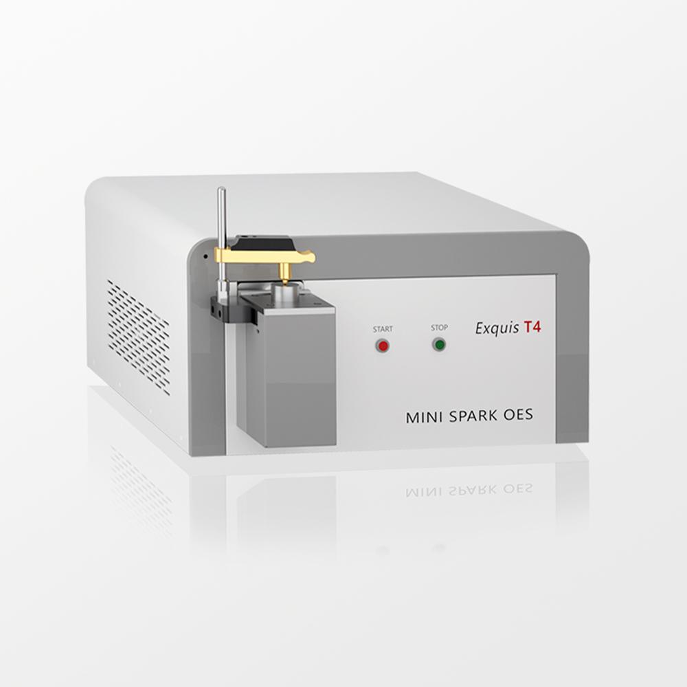 Exquis T4型全谱直读光谱仪