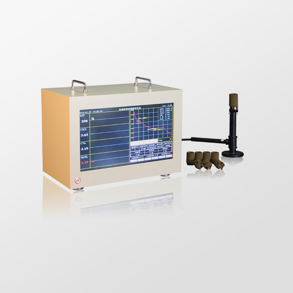 JB-TS6型智能碳硅分析仪